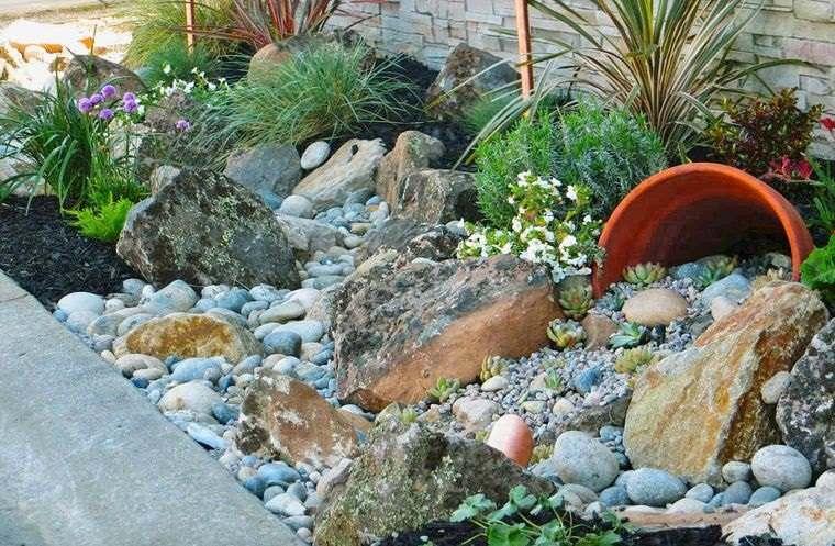 Jardín de rocalla –  Descubre cómo puedes crear uno