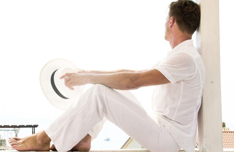 mosquitos eliminados usar ropa clara