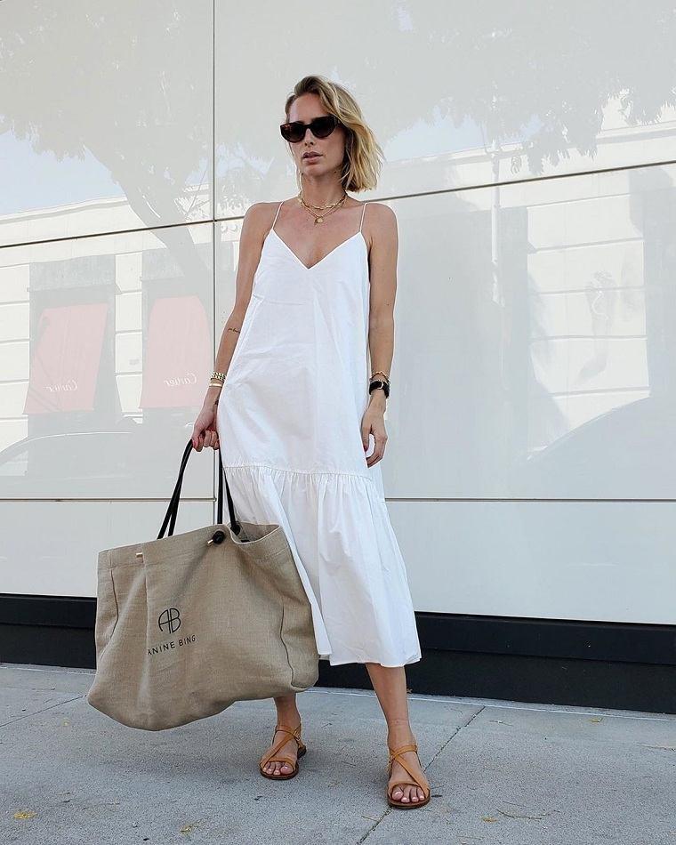 mujer-estilo-bolso-playa
