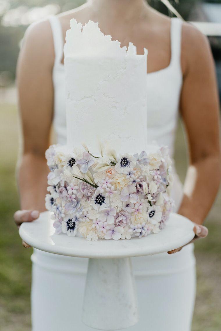 """idéias-bolo-2021-de-casamento [19659080] pergola-wedding-exterior """"width ="""" 760 """"height ="""" 50 7 """"srcset ="""" https://casaydiseno.com/wp-content/uploads/2021/07/pergola-boda-exterior.jpg 760w, https://casaydiseno.com/wp-content/uploads/2021/07/ pergola-wedding-exterior-720x480.jpg 720w """"tamanhos ="""" (largura máxima: 760px) 100vw, 760px """"/> <img loading="""