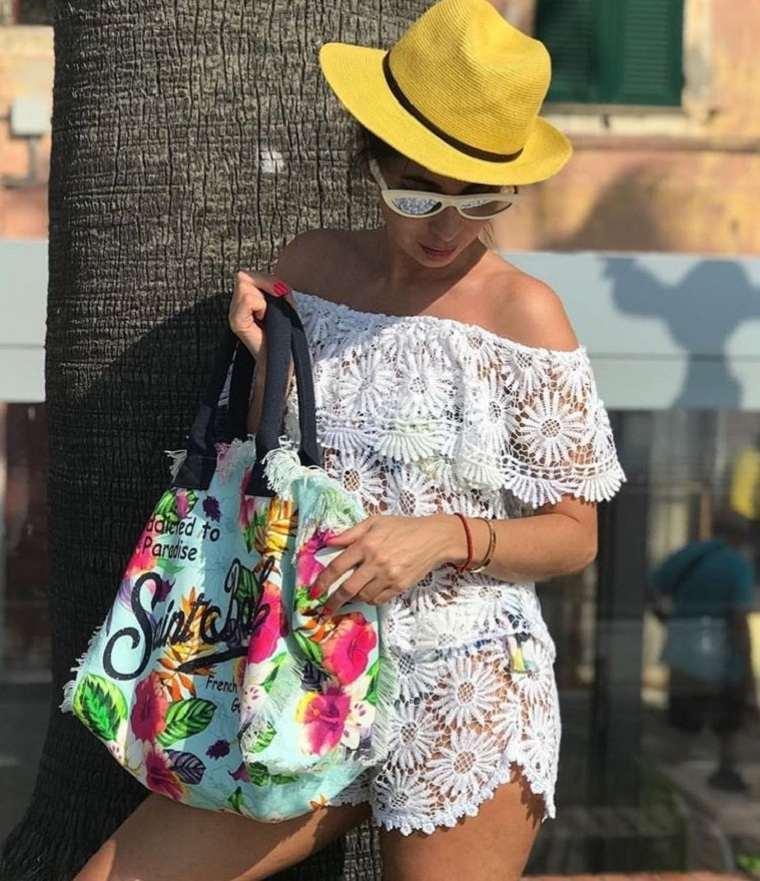 Bolsos de playa con estilo para el verano 2021 – Tendencias y diseños