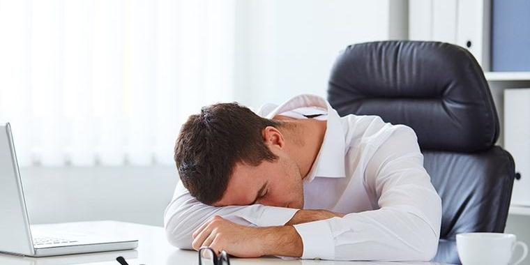 sobrehidratación cansancio