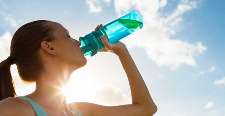 sobrehidratación efectos graves para la salud