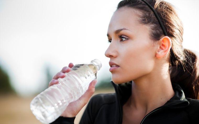 sobrehidratación en adultos