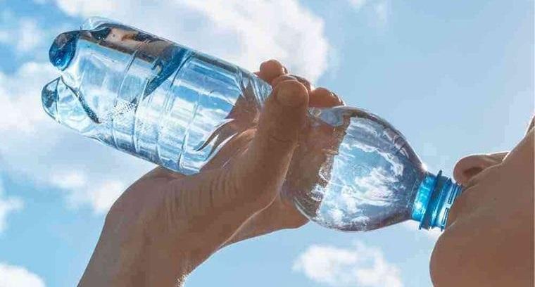 sobrehidratación hiponatremia