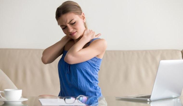 sobrehidratación musculos contraidos