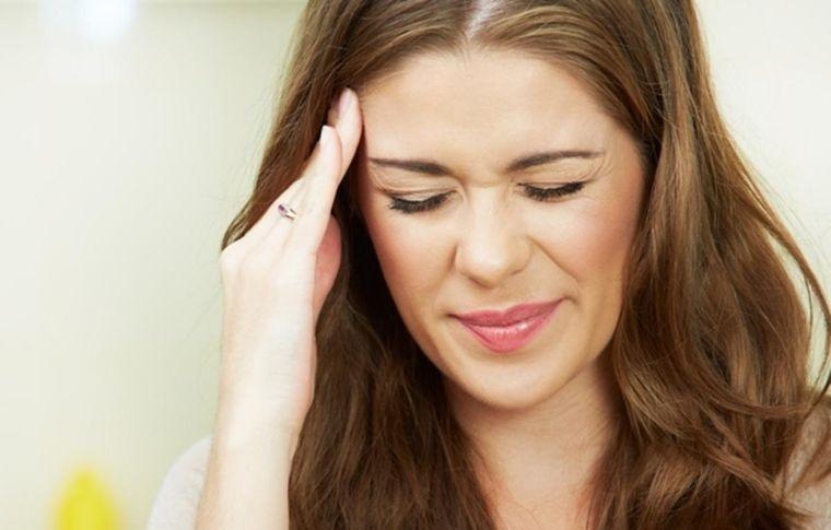 verano dolor de cabeza aire acondicionado