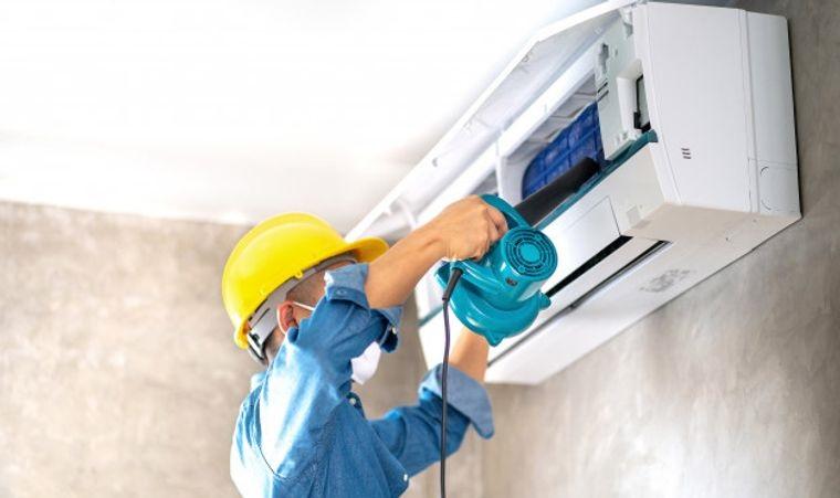 verano mantenimiento aire acondicionado
