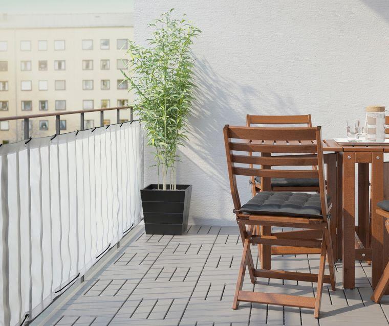balcon-ocultar-ideas-muebles-madera