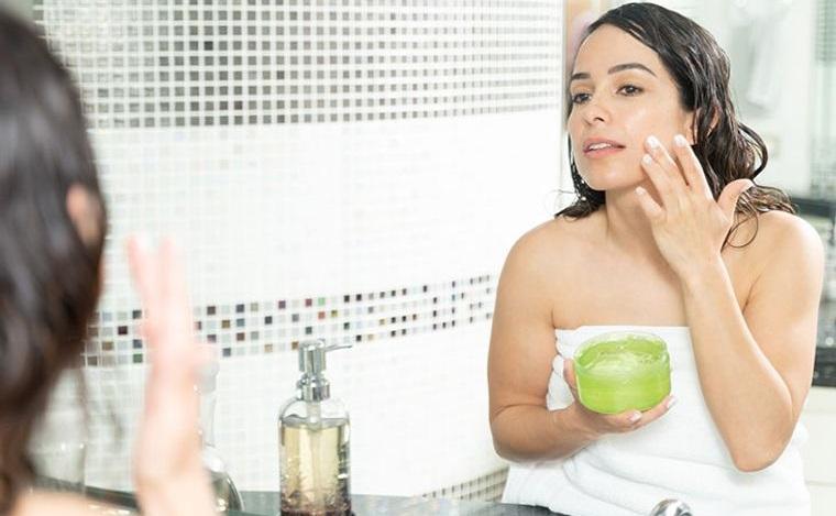 beneficios del aloe vera firmeza de la piel