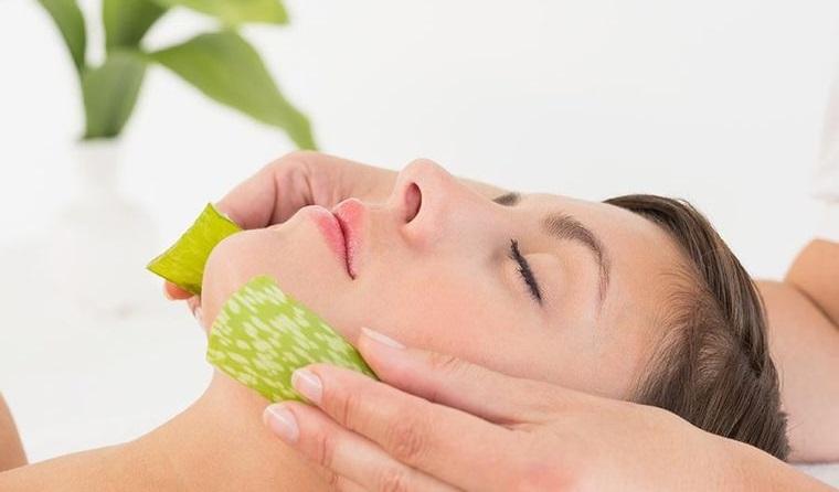 beneficios del aloe vera tratamiento de belleza