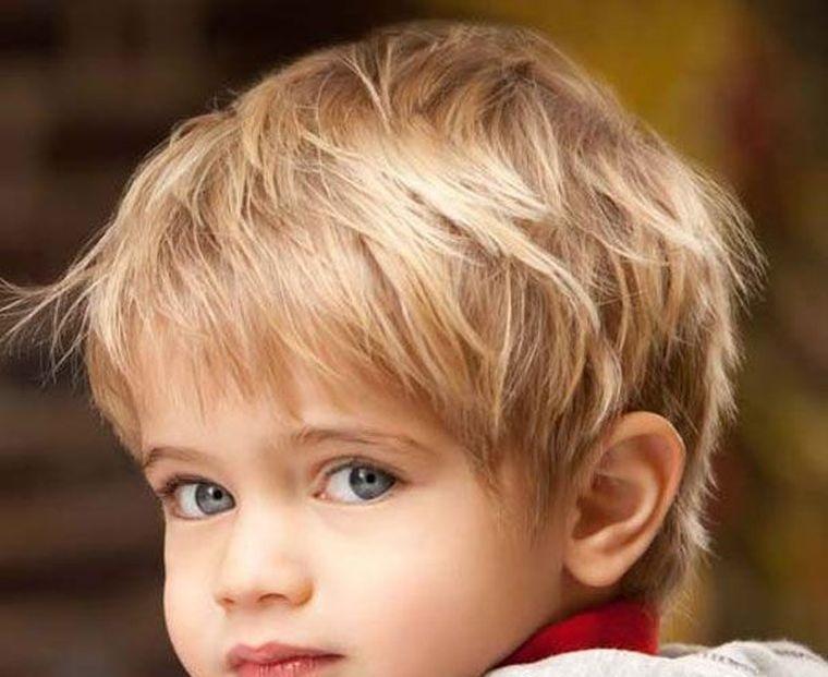 cortes de pelo para chicos con capas