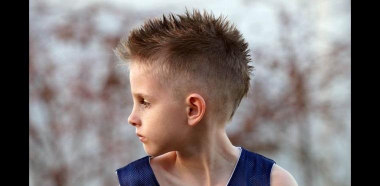cortes de pelo para chicos imitacion halcon