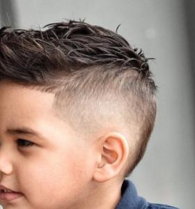 cortes de pelo para chicos modernos