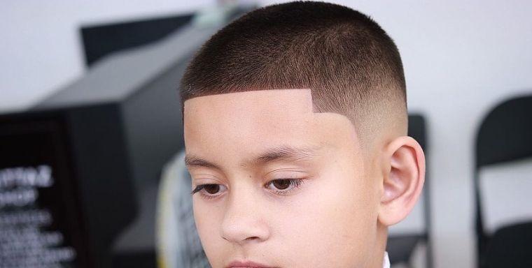 cortes de pelo para chicos tripulacion elegante