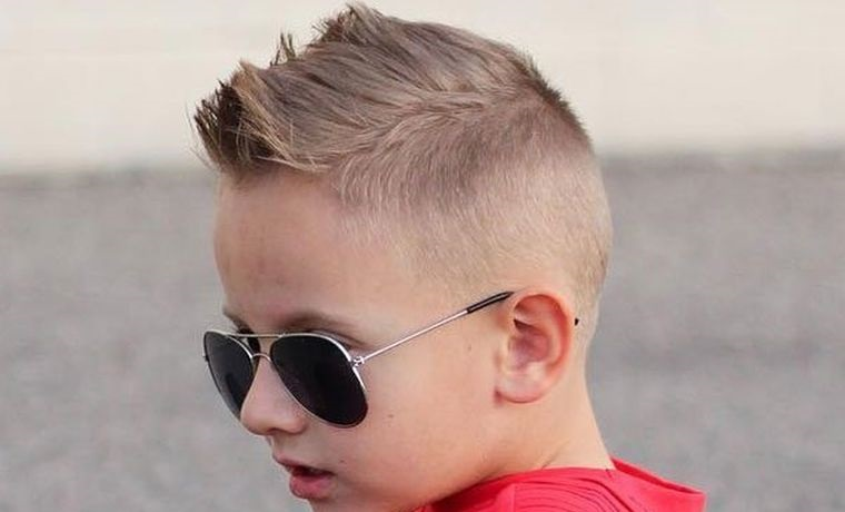cortes de pelo para chicos variacion del halcon