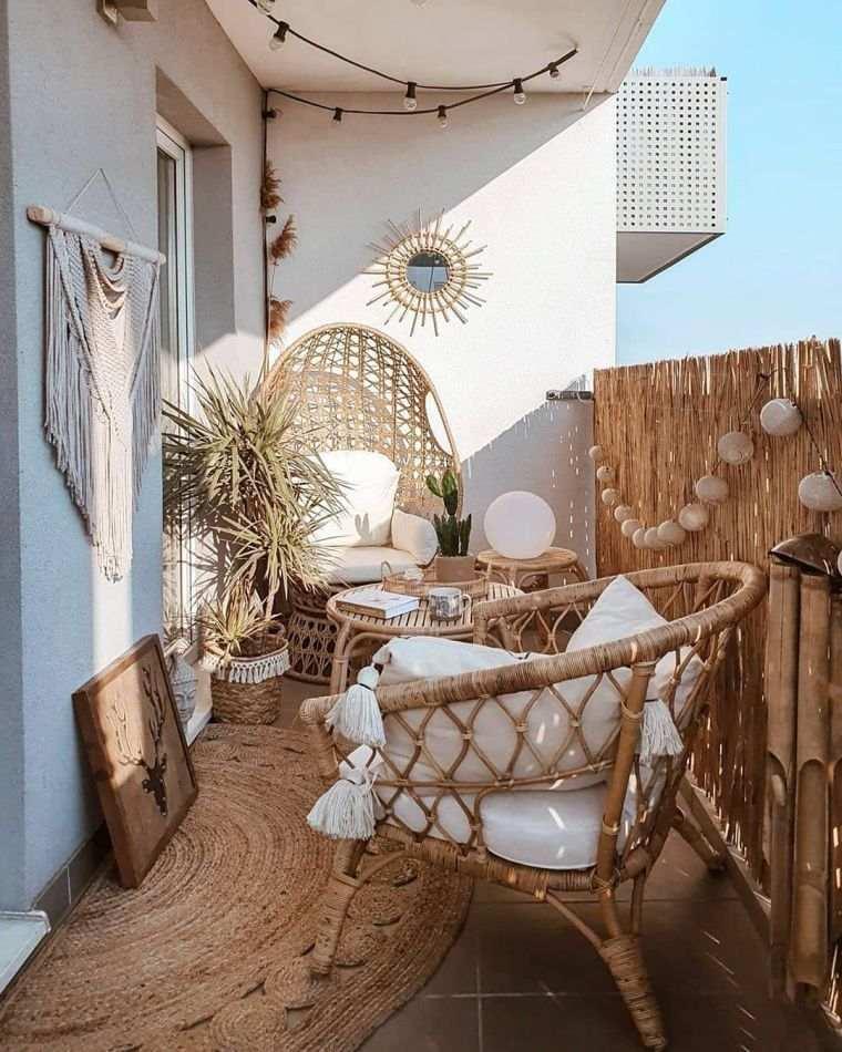 decoracion-balcon-bambo