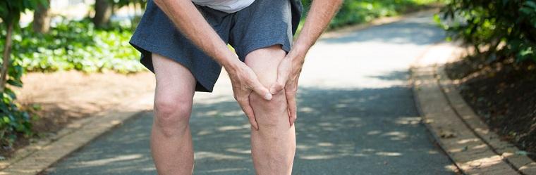 Dolor de rodilla causas -consejos-hombres