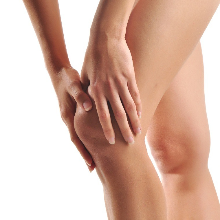 Dolor de rodilla causas -correr-deporte