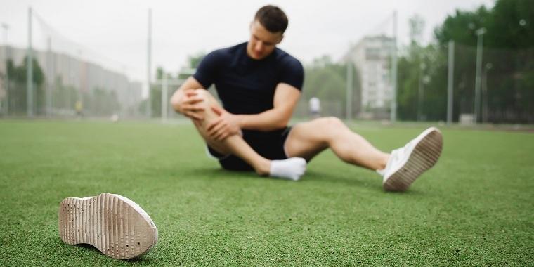 Dolor de rodilla causas -correr