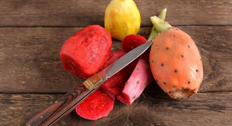 fruta de cactus ayuda control de peso