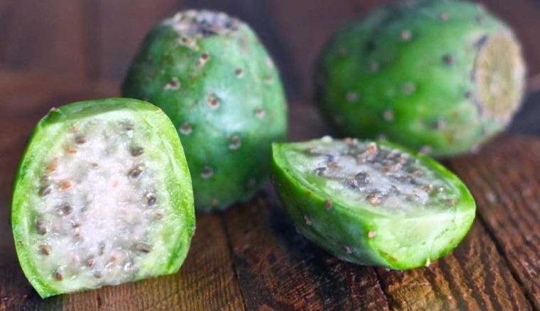 fruta de cactus previene ulceras gastricas