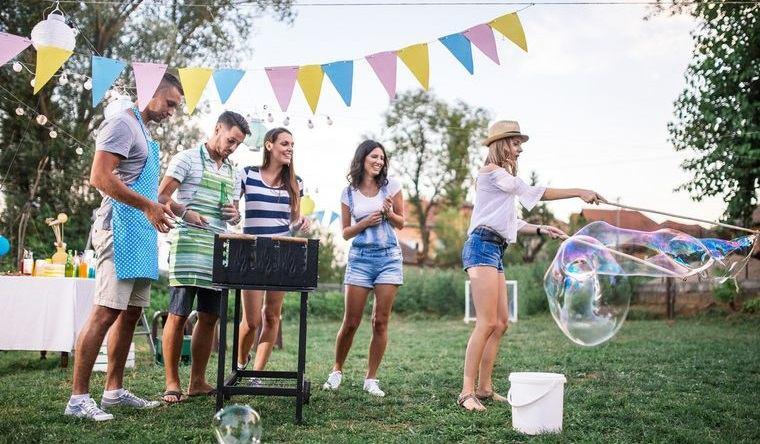 ideas para cumpleaños verano adultos