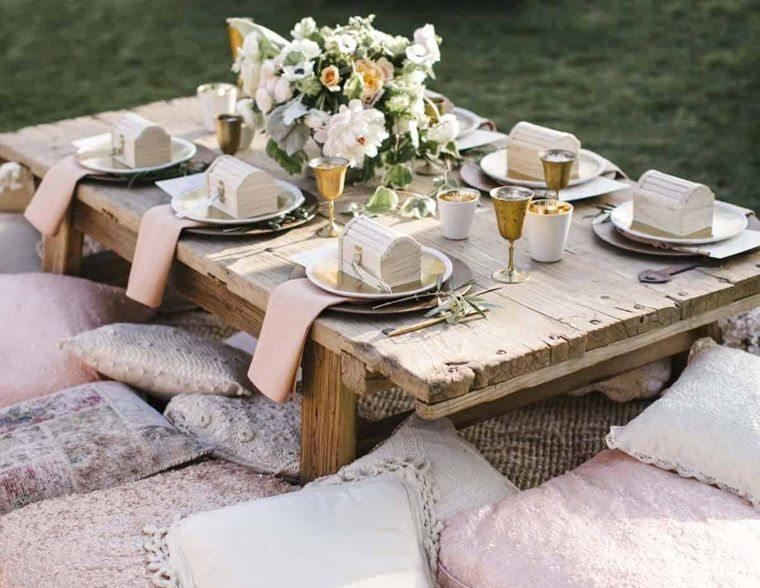 ideas para cumpleaños verano picnic