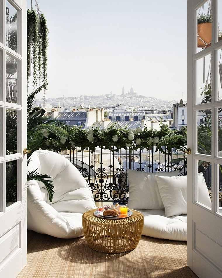 muebles para balcón-diseno-comodo
