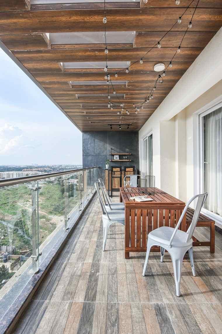 muebles para balcón diseno-espacios-amplio-moderno