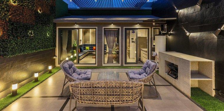 muebles para balcón-diseno-espacios-amplio