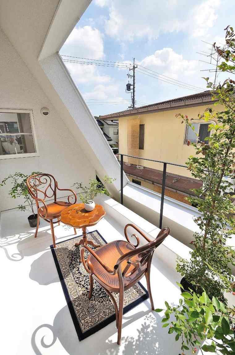 muebles para balcón-diseno-silla-colgante