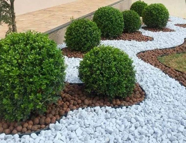 piedras decorativas elemento versatil