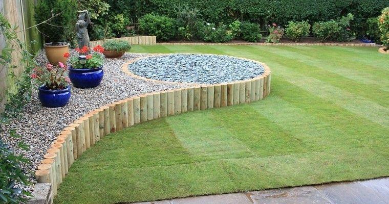 piedras decorativas para complementar diseño