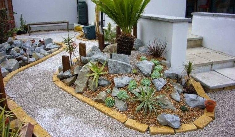piedras decorativas para cualquier estilo de jardin