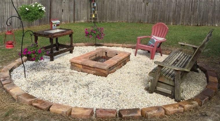 piedras decorativas para jardines