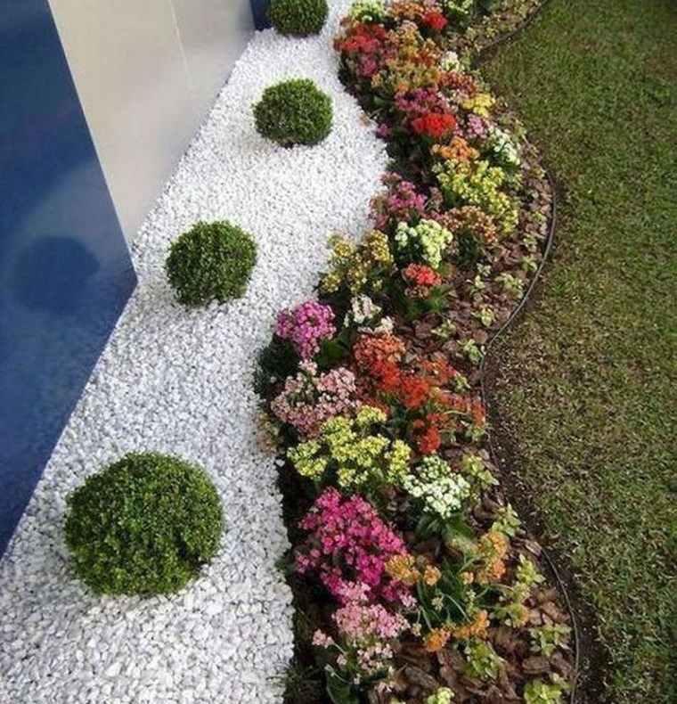 piedras decorativas para realzar colores