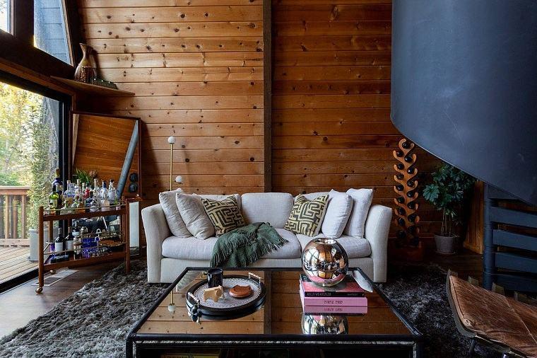 Salon-rustico-moderno-sofa-comodo