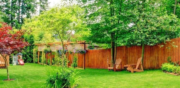 árboles para jardín segun el espacio