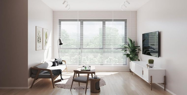 Ideas y consejos para una decoración de interiores con estilo escandinavo