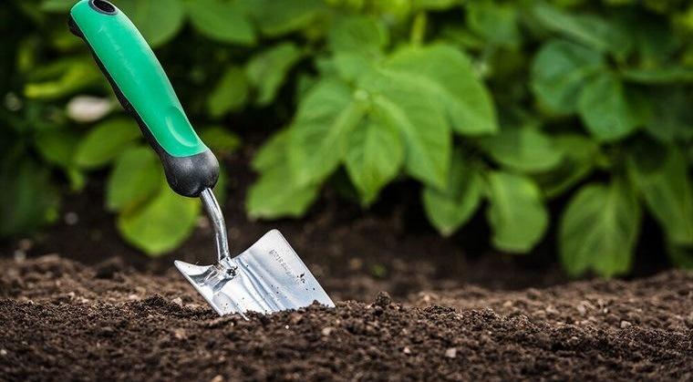 huerto ecológico en casa preparar el suelo