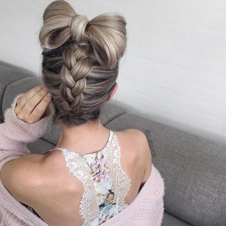 peinados-faciles-y-bonitos-para-ninas-cabello-mini
