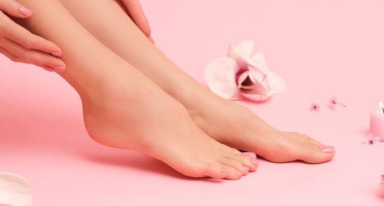 pies sanos cuidados diarios