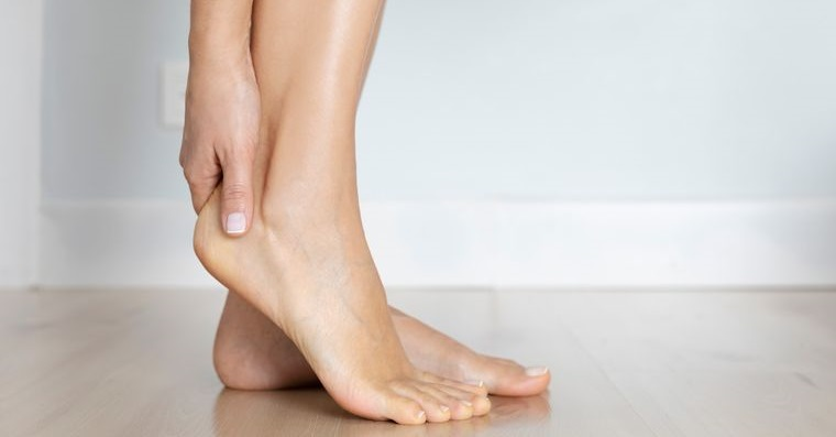 pies sanos evitar dolores