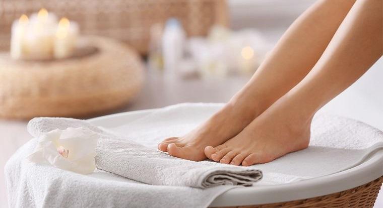 pies sanos rutina cuidados diarios