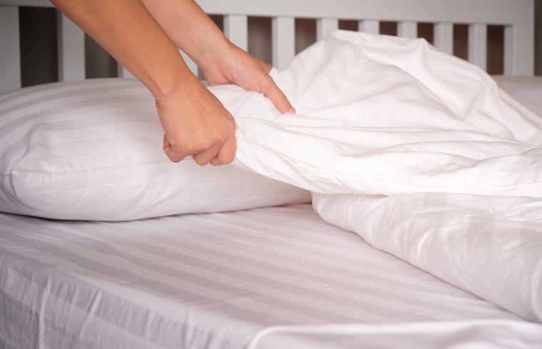 Como-limpiar-un-colchon-ropa-cama