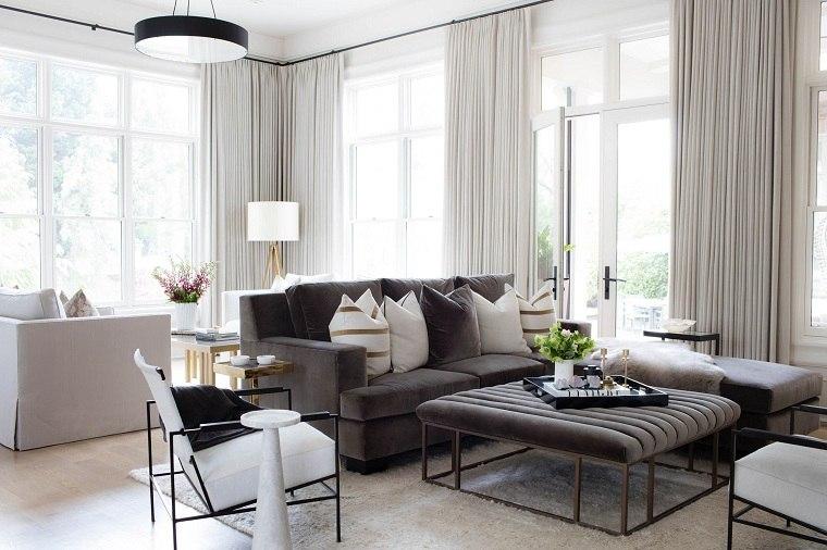 como-elegir-cortinas-colores-salon-estilo