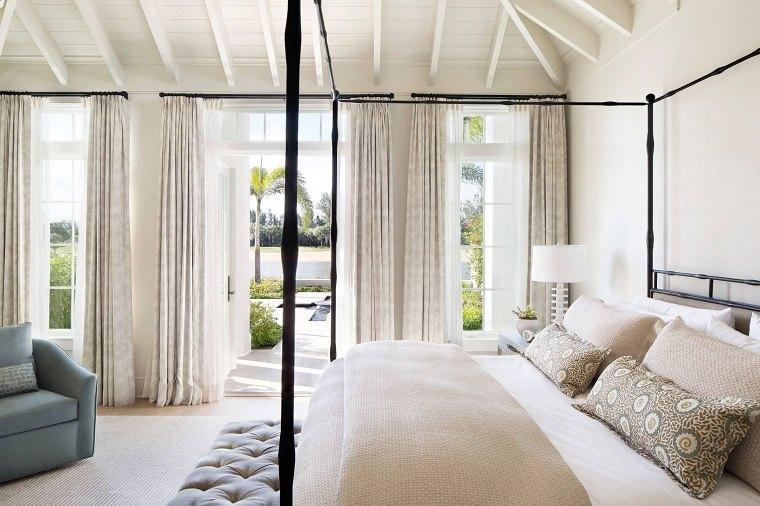 como-elegir-cortinas-dormitorio-ideas