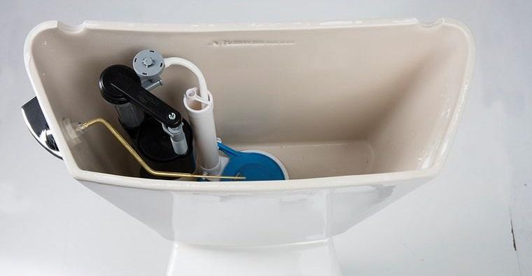 Cómo limpiar el inodoro de manera adecuada para eliminar las bacterias