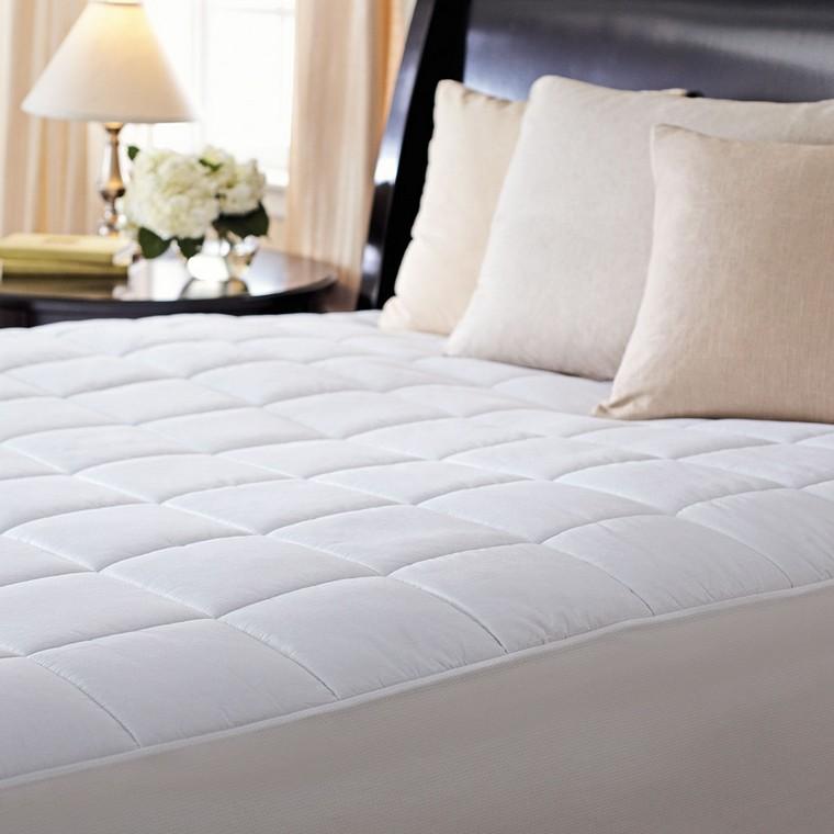 Cómo limpiar un colchón dormitorio-limpio